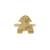 Sphinx Knuckle Ring | VidaKush