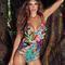 Agua bendita alexandra | elegant swimsuit