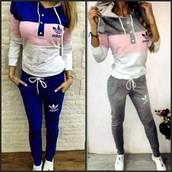 sweater,adidas logo,adidas logo sweats,sweats,sweatshirt,adidas sweater,adidas trfoil,adidas trefoil tracksuit,adidas sport suit,adidas logo top,adidas sweatpants,adidas joggers,adidas jogginn suit,adidas originals,big trefoil,large trefoil suit,blue,royal blue,grey,pink,white,fitness,sexy fitness clothing,adidas casual suit,casual,women,preppy,preppy sport,preppy sweatshirt,adidas hoodie,adidas hoodie suit,adidas hoded sport suit,hoodie,cropped hoodie,crop,casual hoodie,fashion,fashion toast,fashion vibe,fashion is a playground,fashion inspo,fashion coolture,fashionista,preppy fashionist,street,streetwear,streetstyle,urban,american style,musthave,musthave sports,tumblr,tumblr sport,tumblr adidas,tumblr adidas sweat,girly,cute,lovely,tracksuit,tracks,joggers,running,adidas,jumpsuit,romper