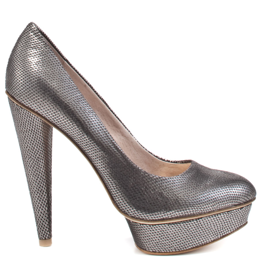 Steven by Steve Madden - Mercyy - Pewter Metal