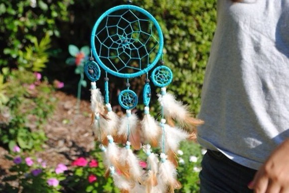 dream catcher jewels
