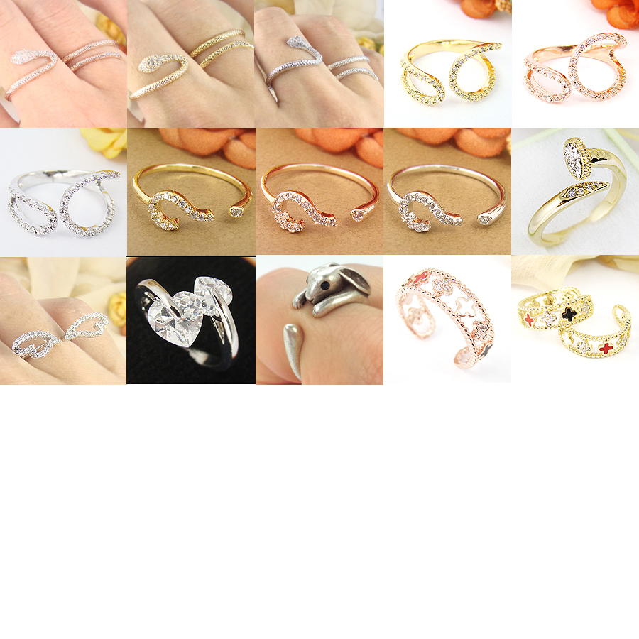 Best Friends Ring Women's Infinity Ring Engraved Ring Jewelry Gold Silver Plated   eBay
