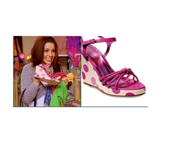 shoes cute lovely polka pink pumps polka dots