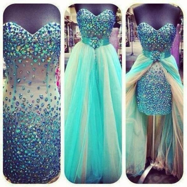 dress blue dress prom dress long prom dress sparkle