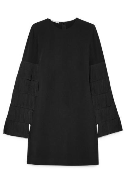 Stella McCartney dress mini dress mini black