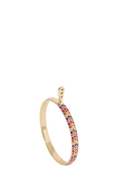 Yvonne Léon gold jewels