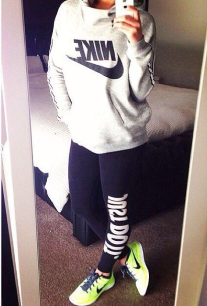 Pants Hoodie Nike Sweatshirt Just It Do Nike Leggings g8wZqfUxPw