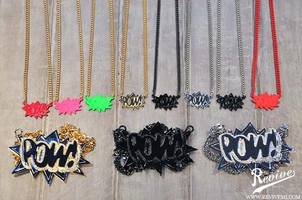 jewels pow!!