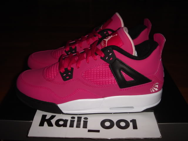 Nike Air Jordan 4 IV Retro GS Voltage Cherry OG Cement Bred Concord SB Mag | eBay
