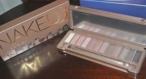 Urban Decay NAKED3 Naked 3 Palette in Hand Ready to SHIP | eBay