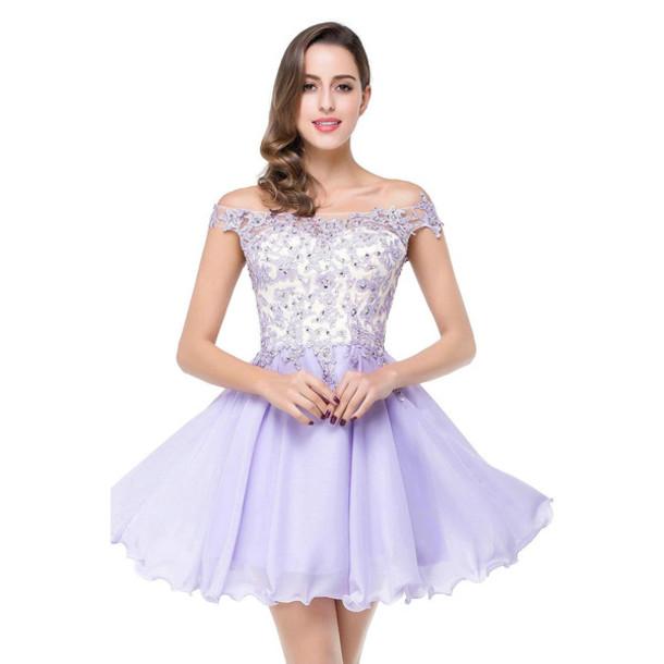dress, short dress, short prom dress, 2016 short prom dresses ...
