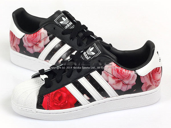 adidas superstar 2 rose