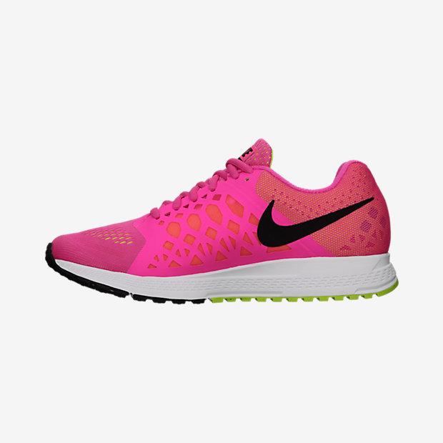 The nike air zoom pegasus 31 women's running shoe.