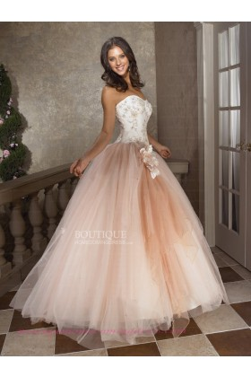 Up ball gown 2015 quinceanera dress