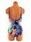 Aquarella one piece bathing suit