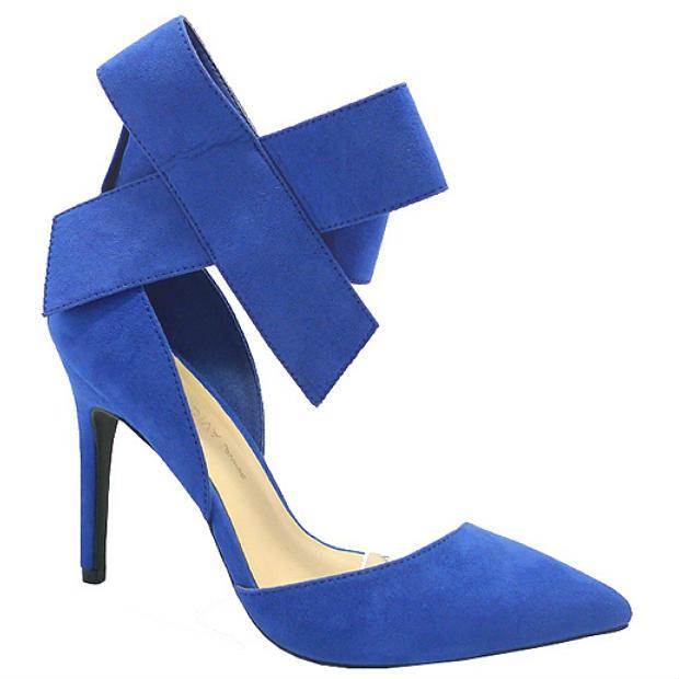 a4695c73265b blue suede shoes