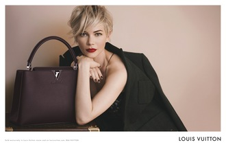 bag louis vuitton michelle williams