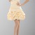 Cream V-Neck Short Homecoming Dress With Beads KSP126 [KSP126] - £102.10 : Cheap Prom Dresses Uk, Bridesmaid Dresses, 2014 Prom & Evening Dresses, Look for cheap elegant prom dresses 2014, cocktail gowns, or dresses for special occasions? kissprom.co.uk offers various bridesmaid dresses, evening dress, free shipping to UK etc.