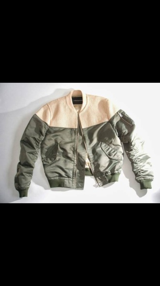 jacket menswear mens jacket mens coat coat long sleeves green jacket army green jacket zip zip up jacket style fashion