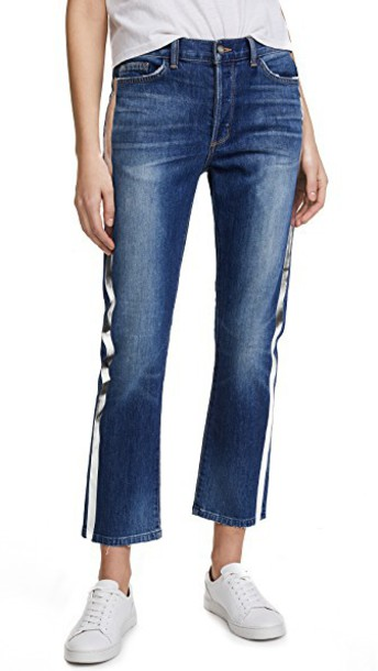 jeans straight jeans high stars