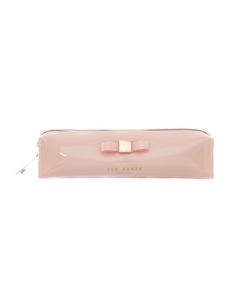 home accessory pencil case ted baker