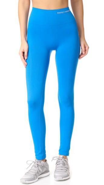 leggings high pants