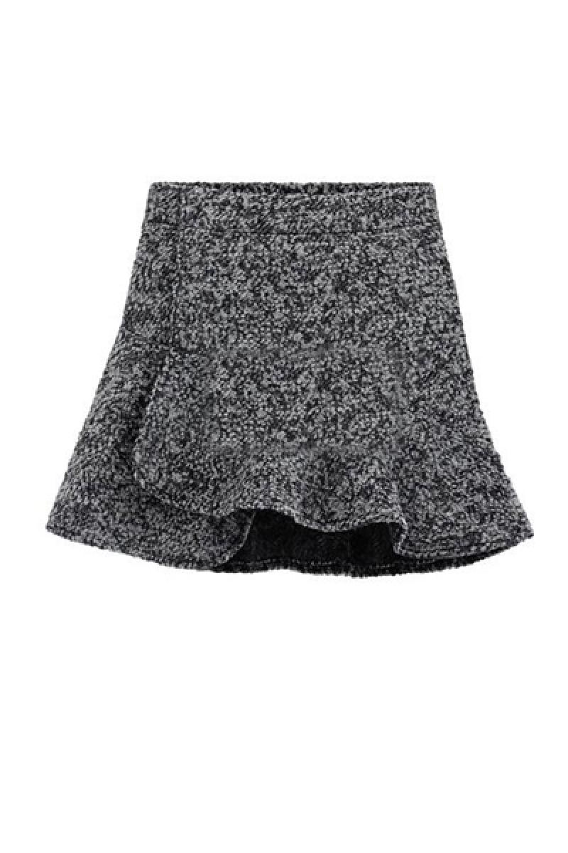 2013 Winter New Section Ladies Thickening Woolen Skirts,Cheap in Wendybox.com