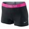 Nike pro shorts women's | champs sports