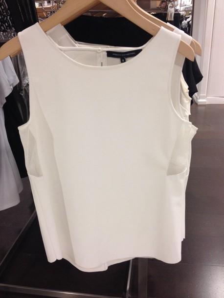 White Blouse Store 93
