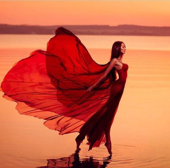 bodycon dress maxi dress dress red dress sexy dress