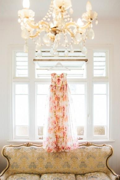 floral dress dress floral formal