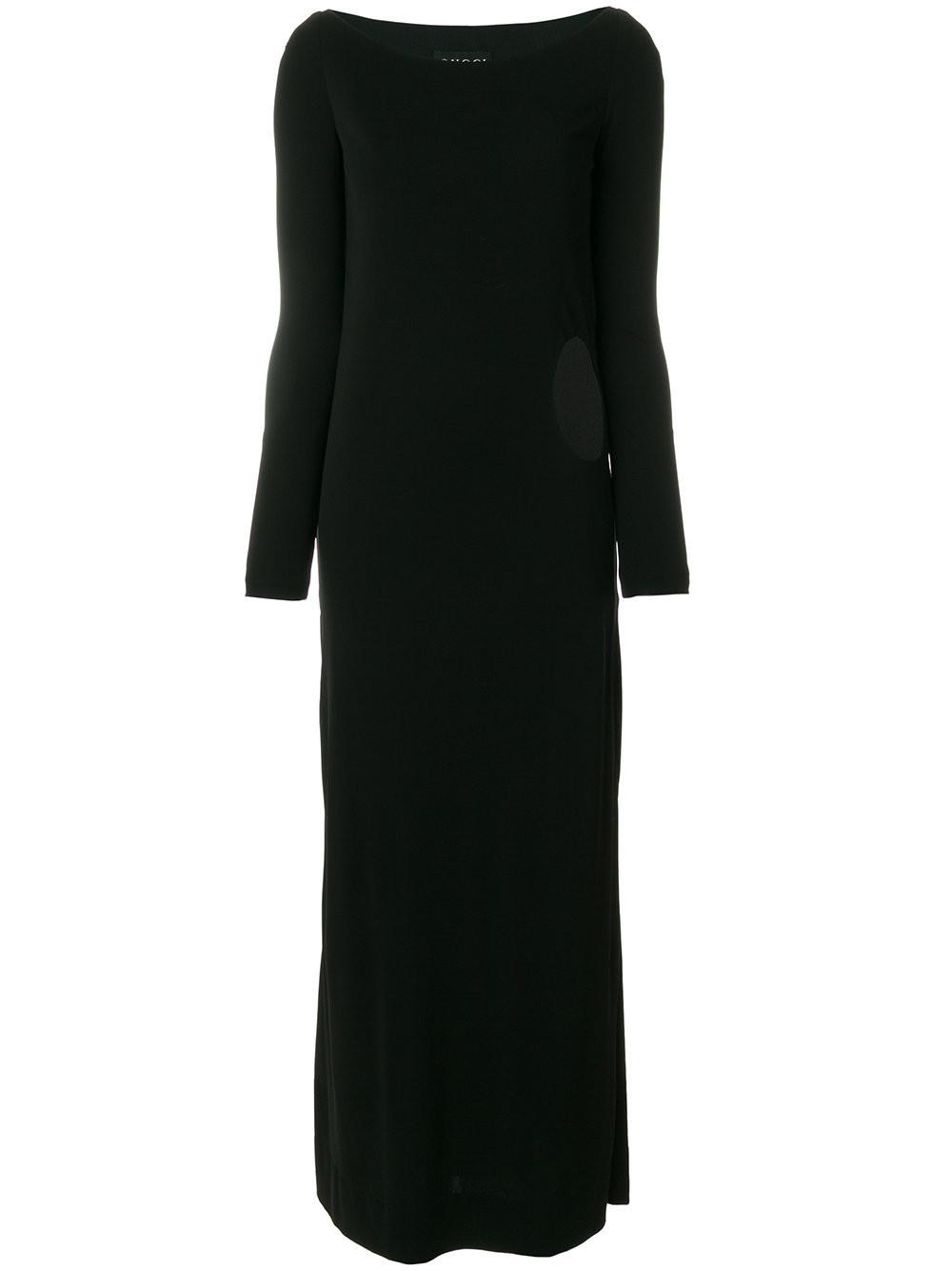 49812d8c6 Gucci Vintage Tom Ford for Gucci dress - Black