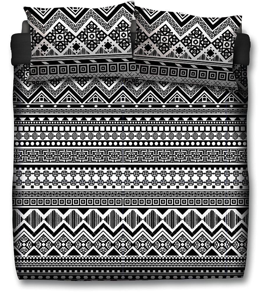 Amazon.com: Badazztec / Comforter Set (Montezuma) Queen/Full: Home & Kitchen
