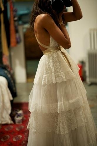 dress clothes white dress white wedding dress prom dress