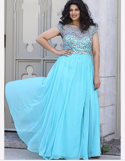 dress prom dress plus size dress plus size prom dress blue dress