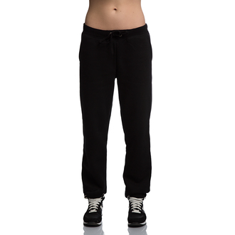 pants sweatpants joggers black pants black sweatpants black joggers black fusion girls pants basic