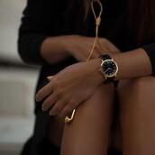 earphones,gold