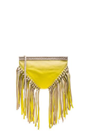 clutch yellow