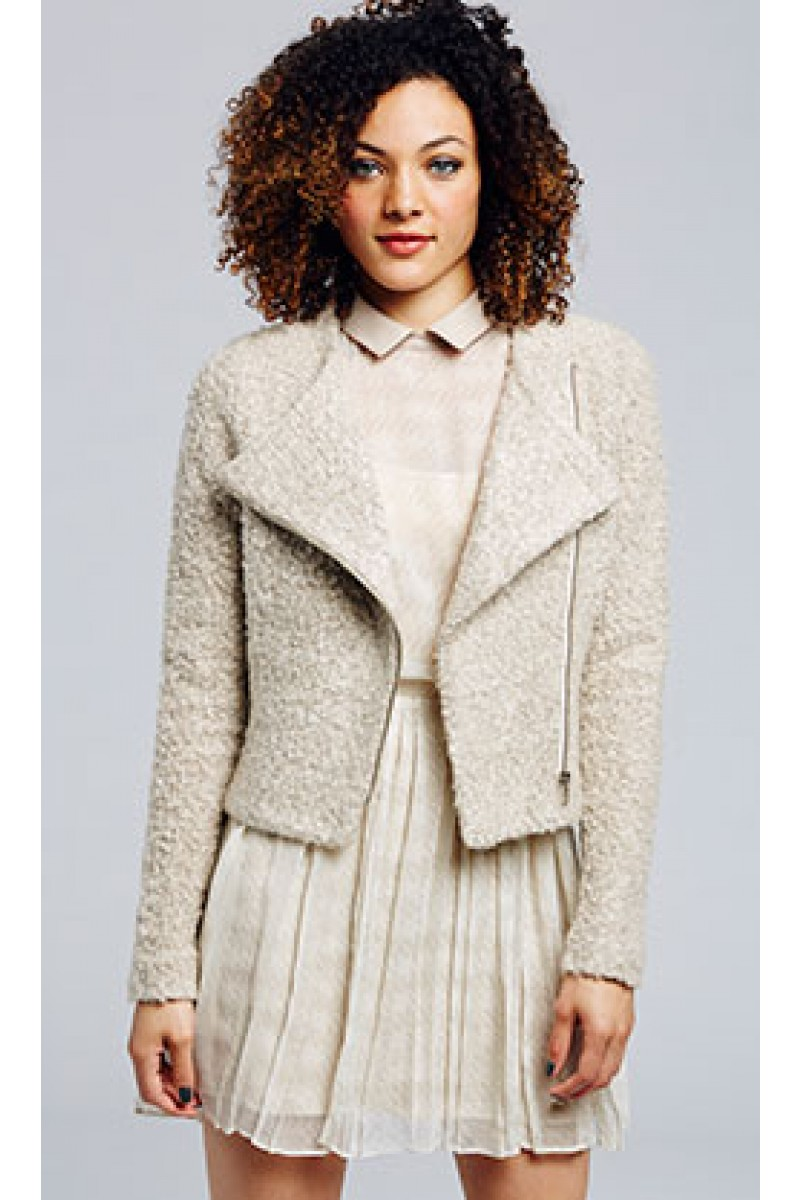 Quinn jacket