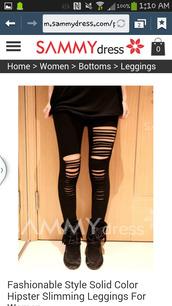 jeans,www.sammydress.com