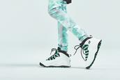 shoes,footlocker,pants,jordans 10 mint,nike sneakers,jeans,teal,dope,original,pattern,jordans,mint,sportswear,trendy,swag,new release,nike air jordan 10 shoes,leggings,green,scarf