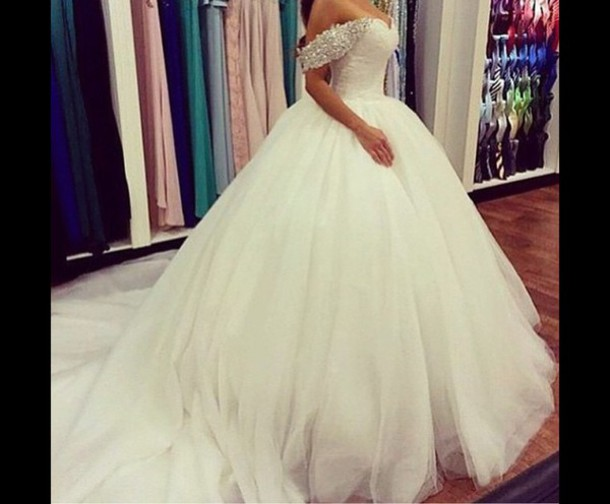 dress wedding dress chiffon