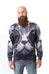 Cool Cat Sweatshirt