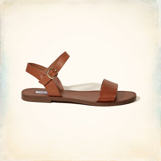 shoes brown brown leather chic cute brown sandals sandals leather leather sandals basic camel buckel hipster minimalist minimalist shoes