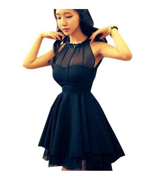 dress black dress lace prom dress black lace dress black casual