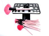 make-up,makeup palette,makeup brushes,makeup bag,rccosmetics