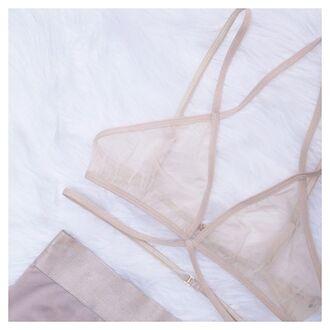 underwear nastygal lingerie panties briefs bra