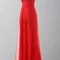 Red jeweled high neck cinched long formal dress ksp378 [ksp378] - £110.00 : cheap prom dress uk, wedding bridesmaid dresses, prom 2016 dresses, kissprom.co.uk offers fashion trends prom dresses uk, bridesmaid dresses uk, amazing graduation dresses, ball gown and any other formal, semi formal dresses with free shipping and free custom service at affordable price.