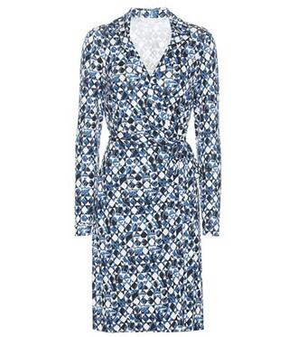 dress wrap dress new silk