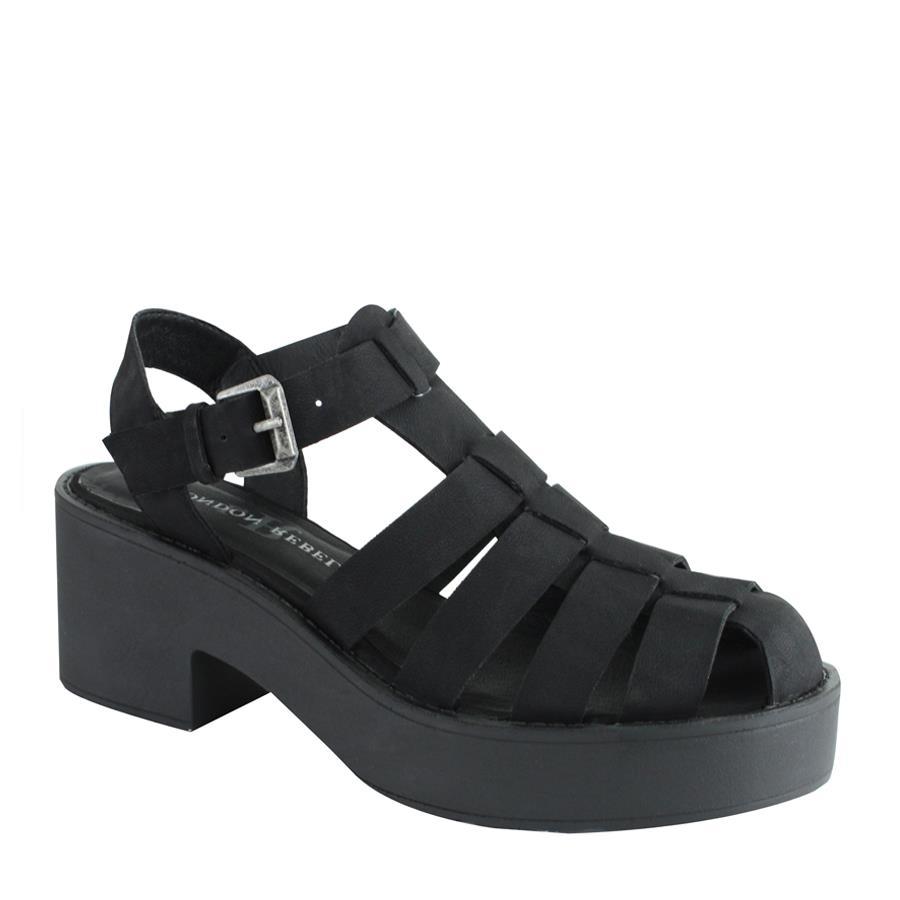 Stereo London Rebel Shoes